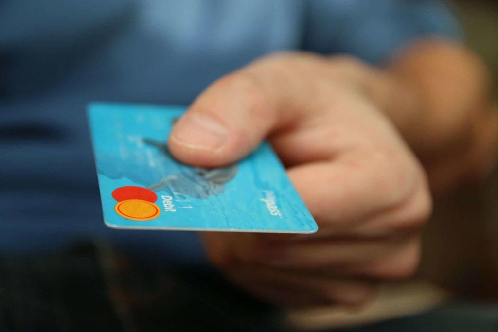 Prepaid Kreditkarte