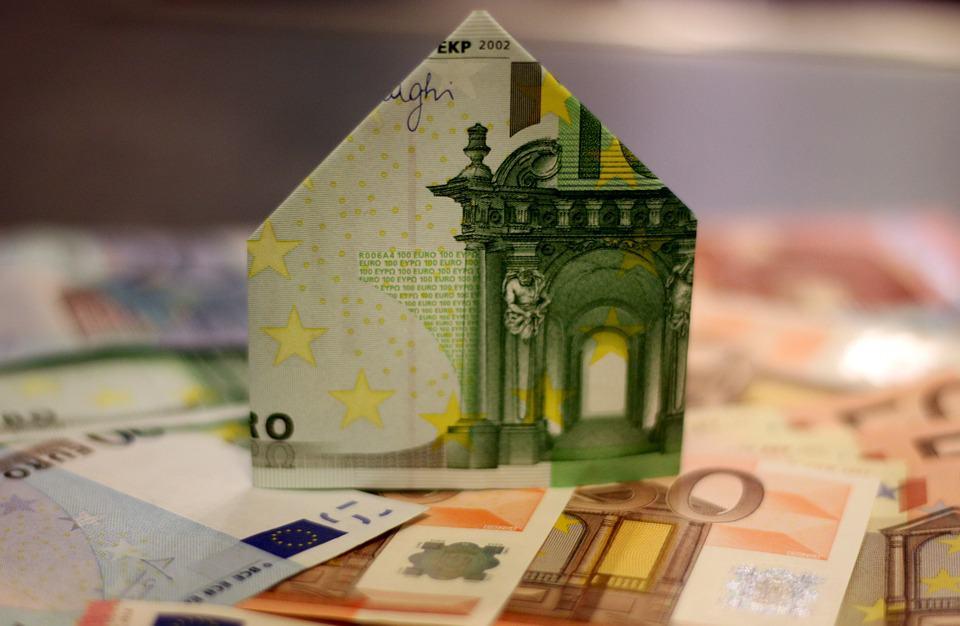 Schulden und Kredit