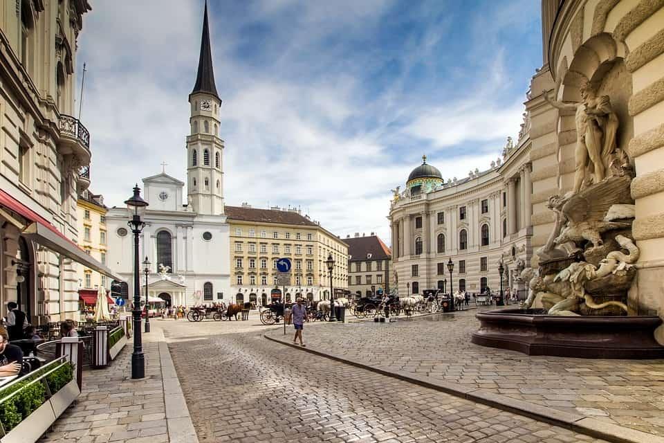 Immobilienpreise in Österreich - Wien ist mit am teuersten