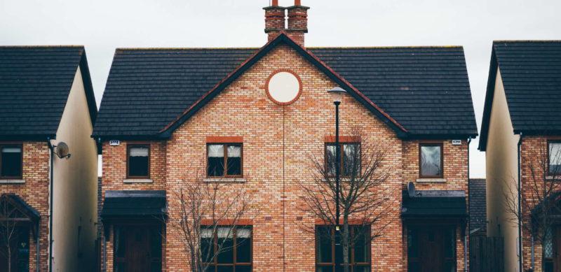 Finanzierung beim Hausbau