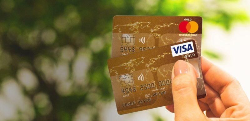 Card Complete Kreditkarte