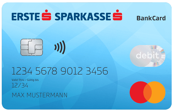 erste-bank-debit-card