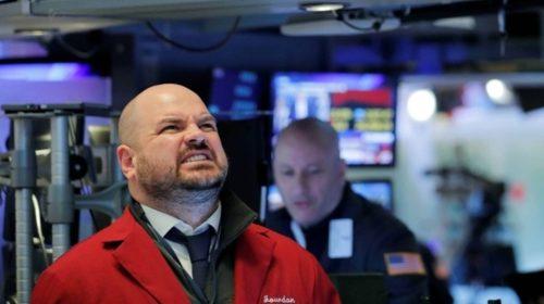 Absturz der Aktienmärkte im Zuge der Coronakrise