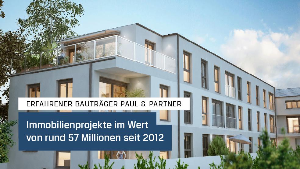 Modernes Wohnhaus – Mistelbach
