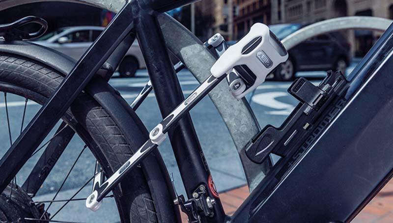 Tipps zur richtigen Sicherung deines Bikes